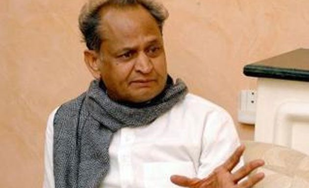 Ashok Gehlot new Picture