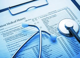 Medical interview in Rajasthan
