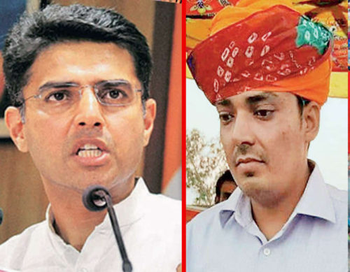 Sachin-Pilot-Ramswaroop-Lamba-Ajmer-By-Elections