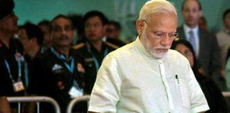 Modi government reservation